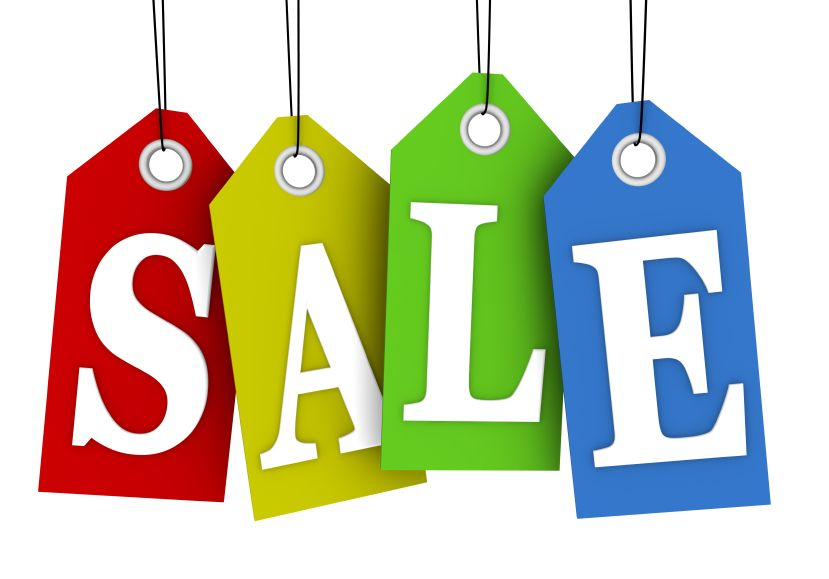 Wed. July 18 & Thurs. July 19, Used Uniform Sale!